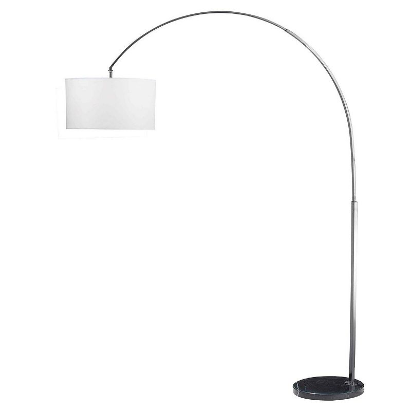 Kenroy Home Bolen Arc Lamp