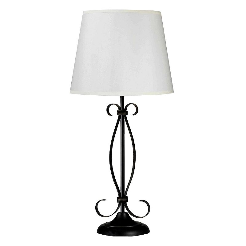 Kenroy Home Clarksville Table Lamp