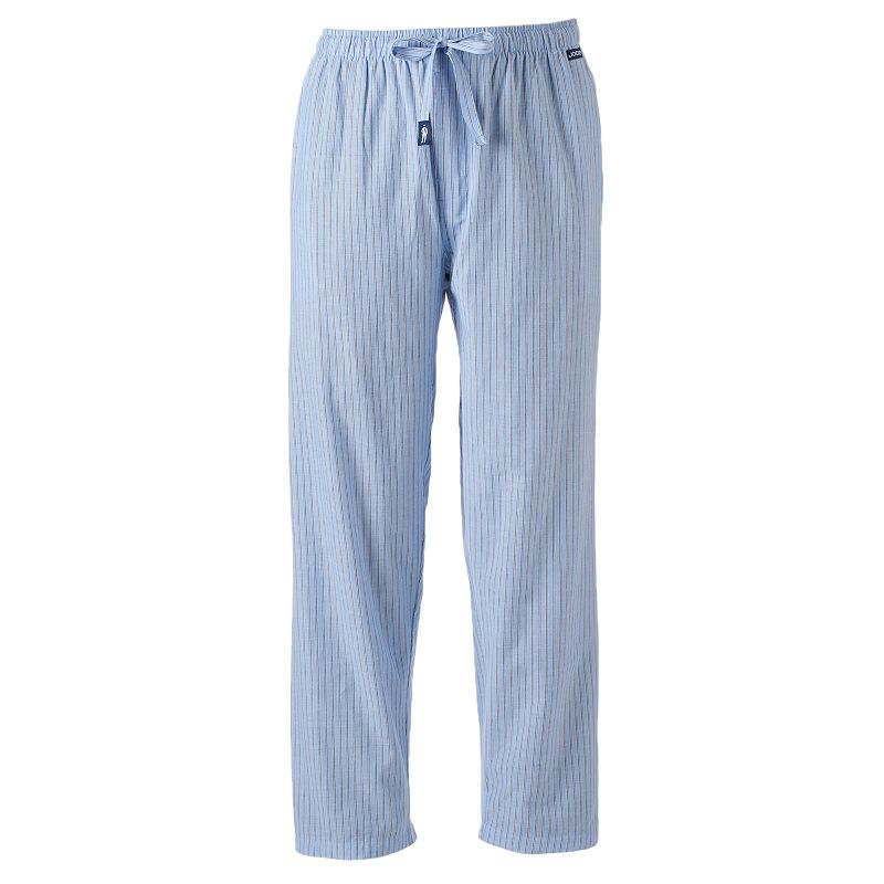 Men's Jockey Patterned Chambray Lounge Pants