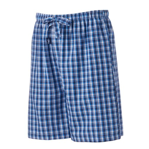 Men's Jockey Chambray Yarn-Dyed Jam Shorts
