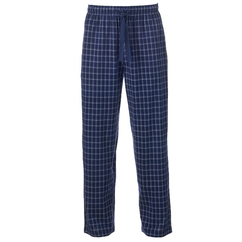 Men's Van Heusen Patterned Lounge Pants
