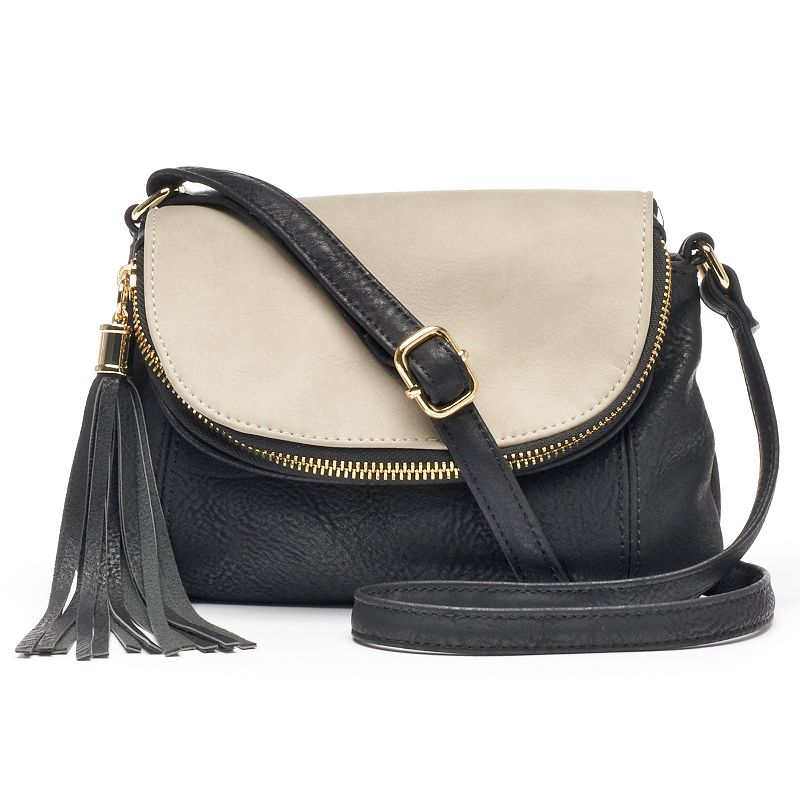Dolce Girl Bella Mini Crossbody Bag