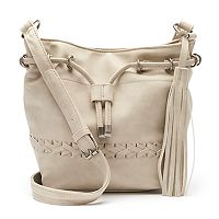 Dolce Girl Willow Drawstring Bucket Bag