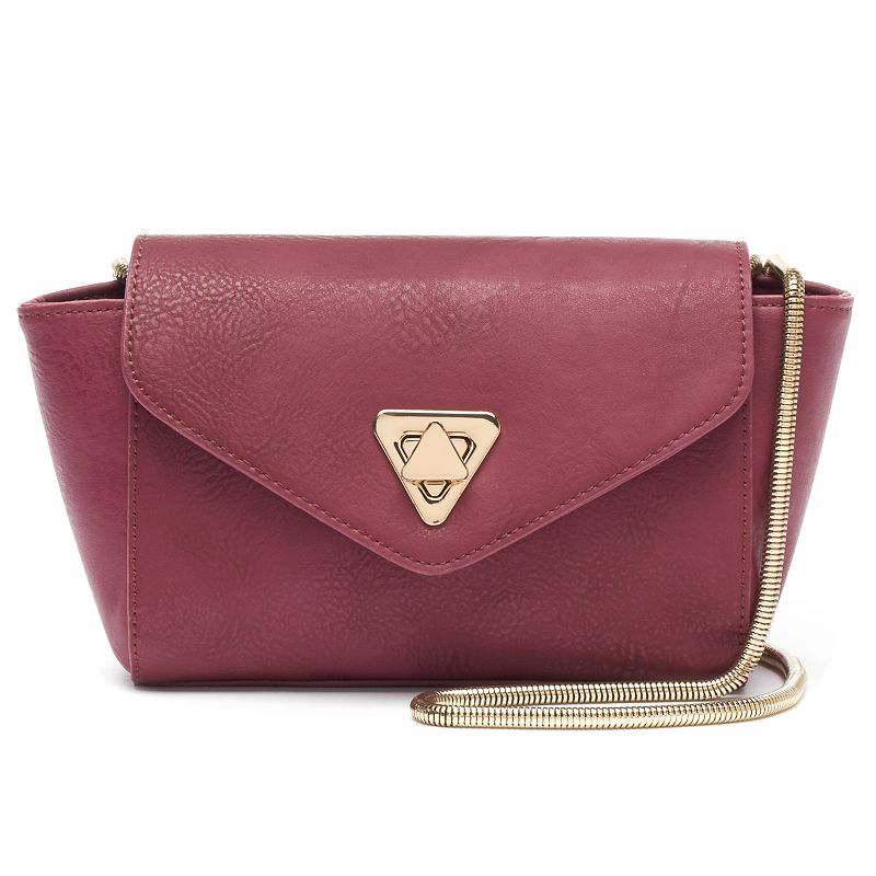 Dolce Girl Amber Crossbody Bag