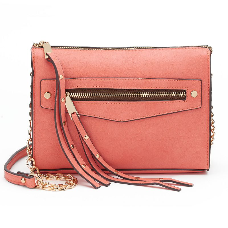 Dolce Girl Charlotte Crossbody Bag