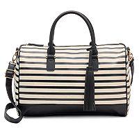 Dolce Girl Dahlia Overnight Bag