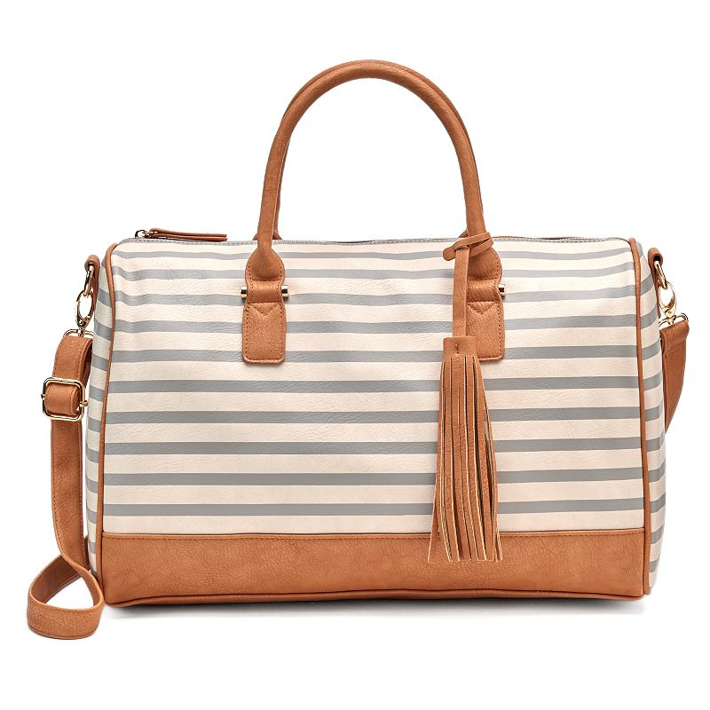 Dolce Girl Dahlia Overnight Bag