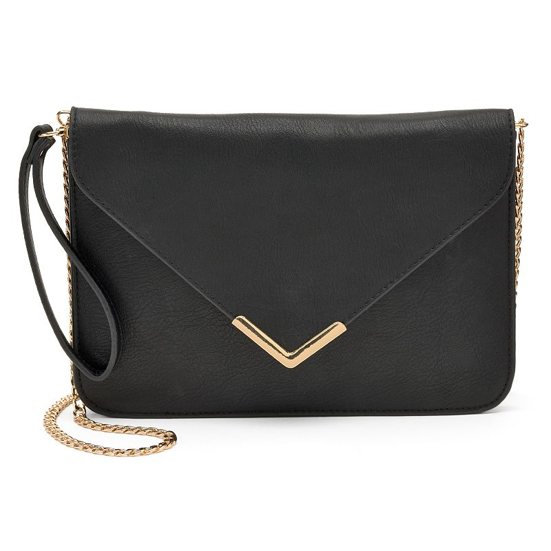 Dolce Girl Amber Convertible Clutch