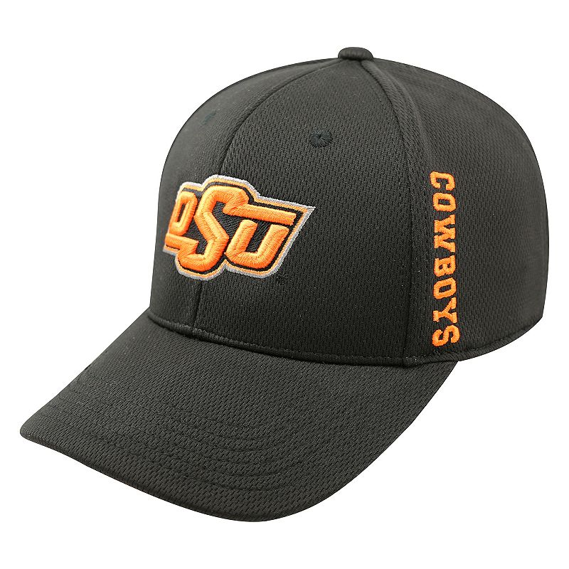 Adult Top of the World Oklahoma State Cowboys Booster One-Fit Cap