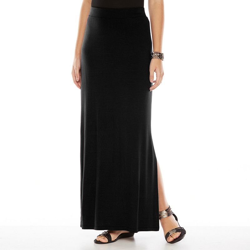 Apt. 9® Maxi Skirt - Women's
