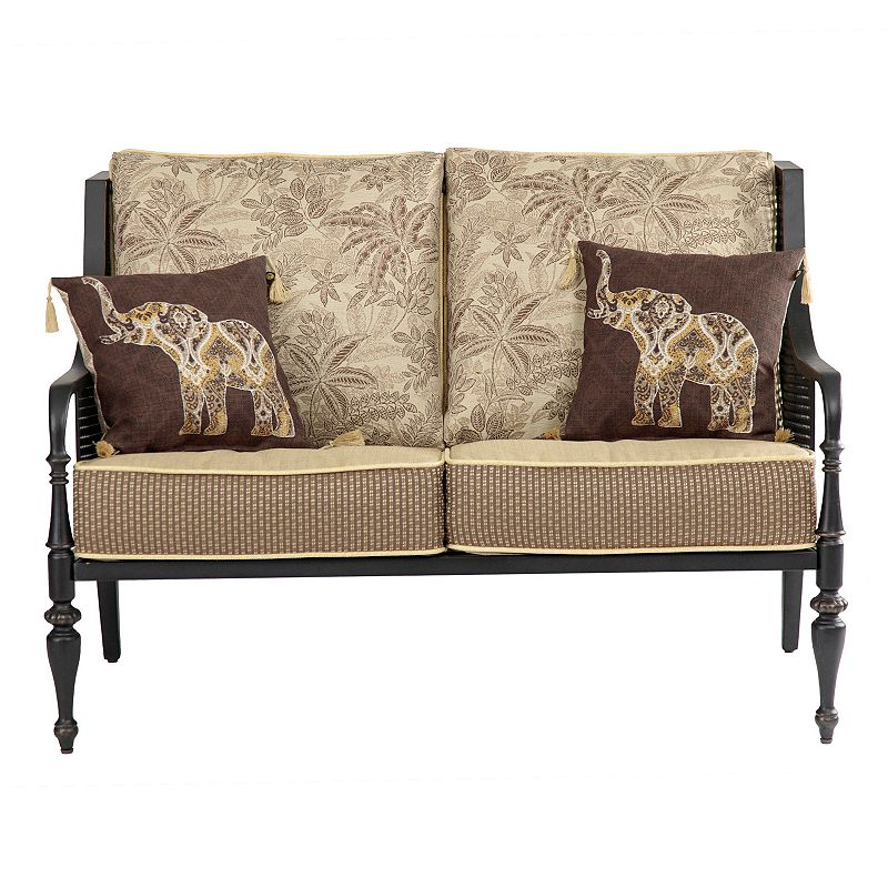Bombay Outdoors Sherborne Love Seat