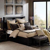Hampton Hill Serpentine Bed Set