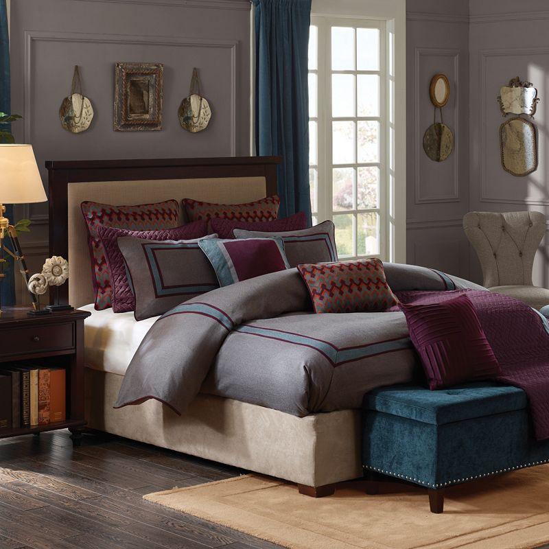 Hampton Hill Adagio Bed Set