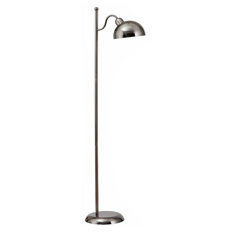 Kenroy Home Hitch Floor Lamp