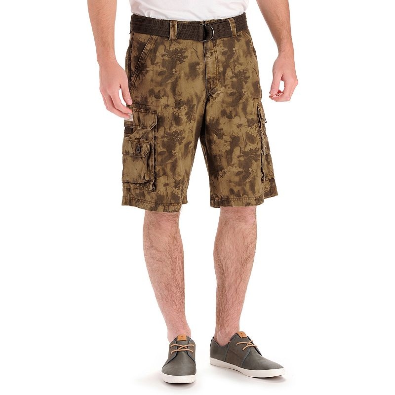 Men's Lee Wyoming Cargo Shorts
