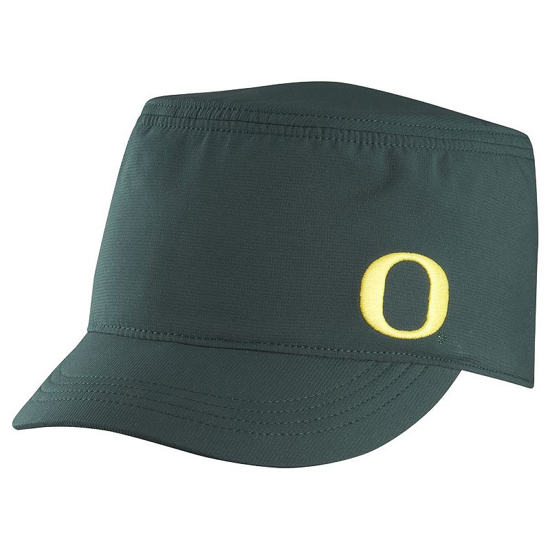 Women's Nike Oregon Ducks Cadet Cap