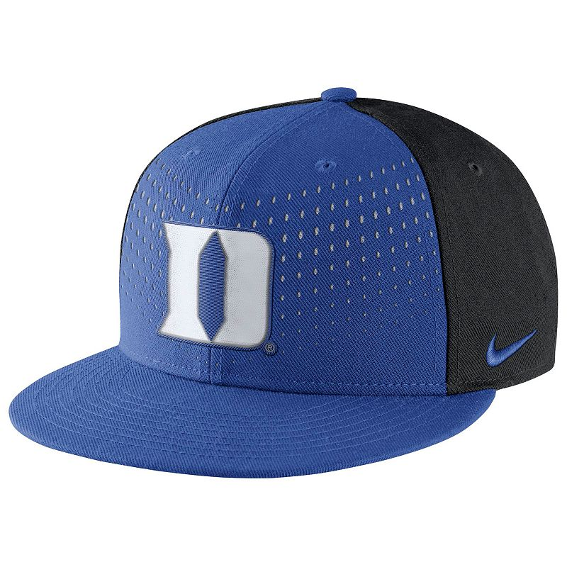 Adult Nike Duke Blue Devils True Adjustable Cap