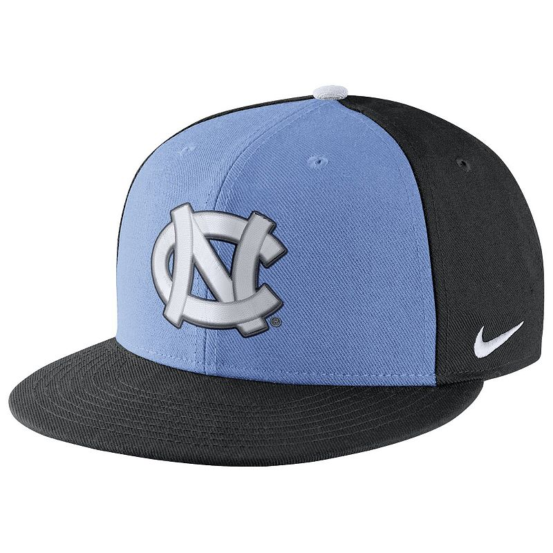 Adult Nike North Carolina Tar Heels Pro Verbiage Adjustable Cap