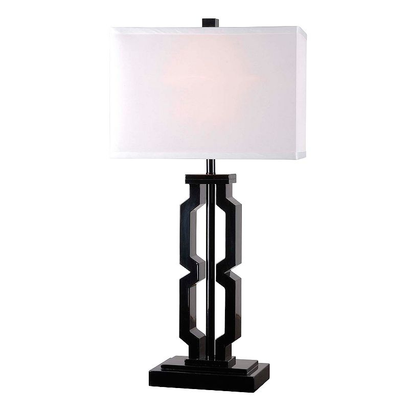 Kenroy Home Octo Table Lamp