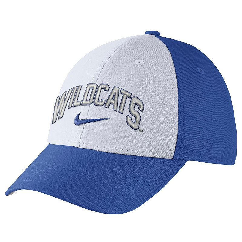 Adult Nike Kentucky Wildcats Verbiage Flex Cap