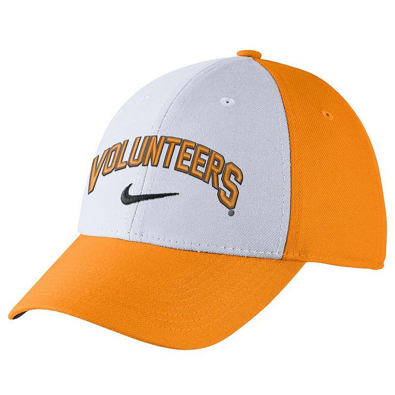 Adult Nike Tennessee Volunteers Verbiage Flex Cap