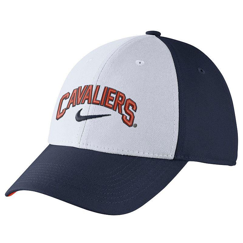 Adult Nike Virginia Cavaliers Verbiage Flex Cap