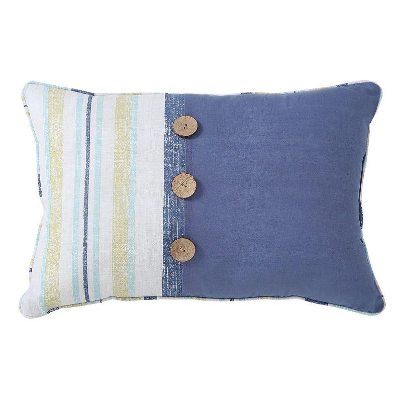VCNY Avalon Throw Pillow