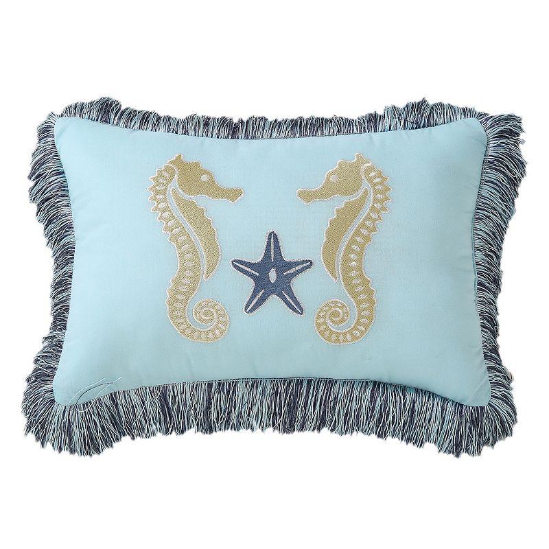 VCNY Belmar Throw Pillow