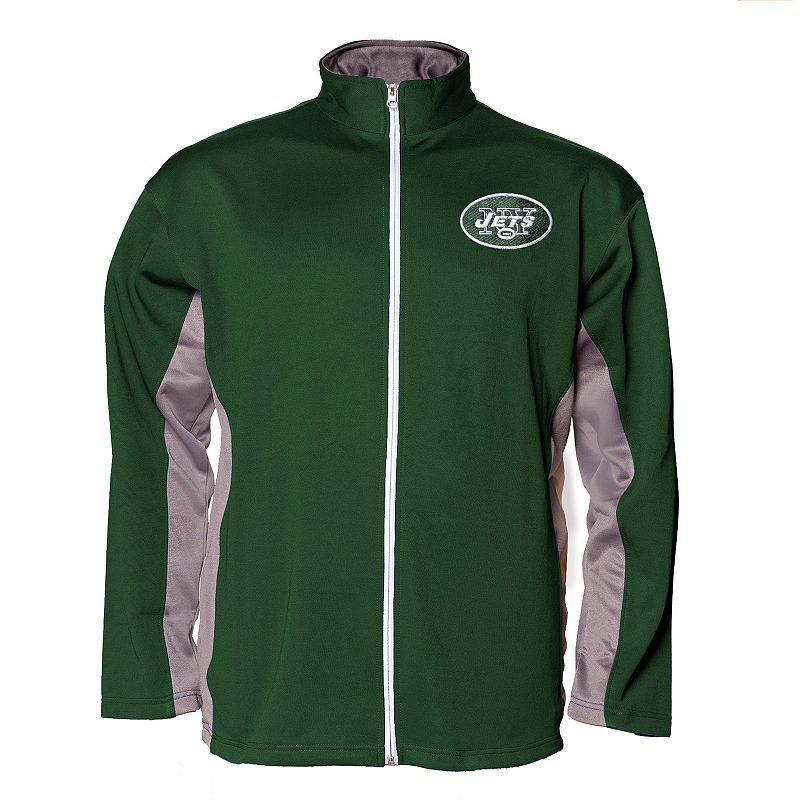 Big & Tall New York Jets Jacket