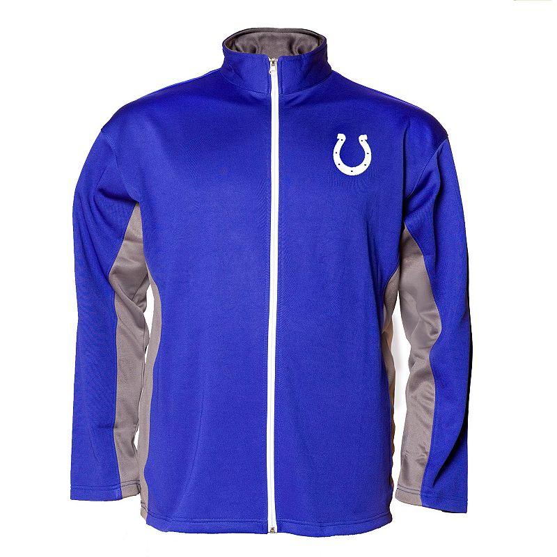 Big & Tall Indianapolis Colts Jacket