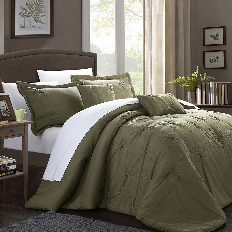 Chic Home Arabella Bed Set