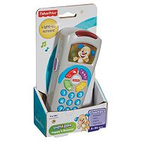Fisher-Price Laugh & Learn Puppy Remote