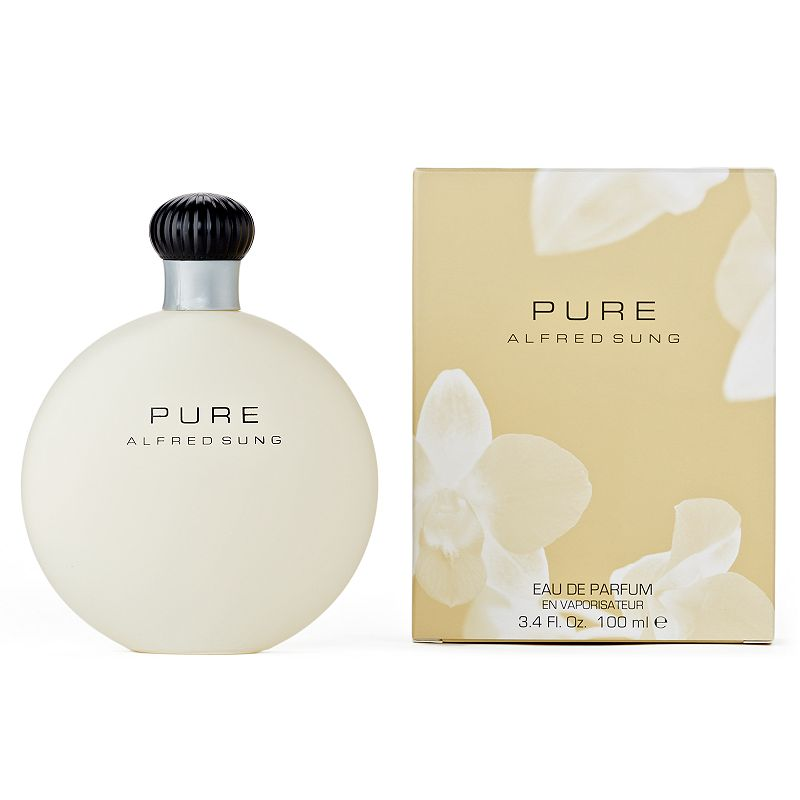 Alfred Sung Pure Women's Perfume
