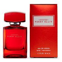 Perry Ellis Spirited Men's Cologne
