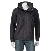 ZeroXposur Crusade Hooded Rain Mens Jacket