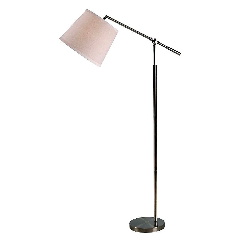 Kenroy Home Tilt Floor Lamp
