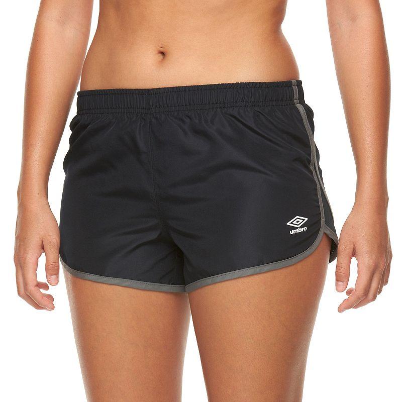 Women's Umbro Solid Running Shorts