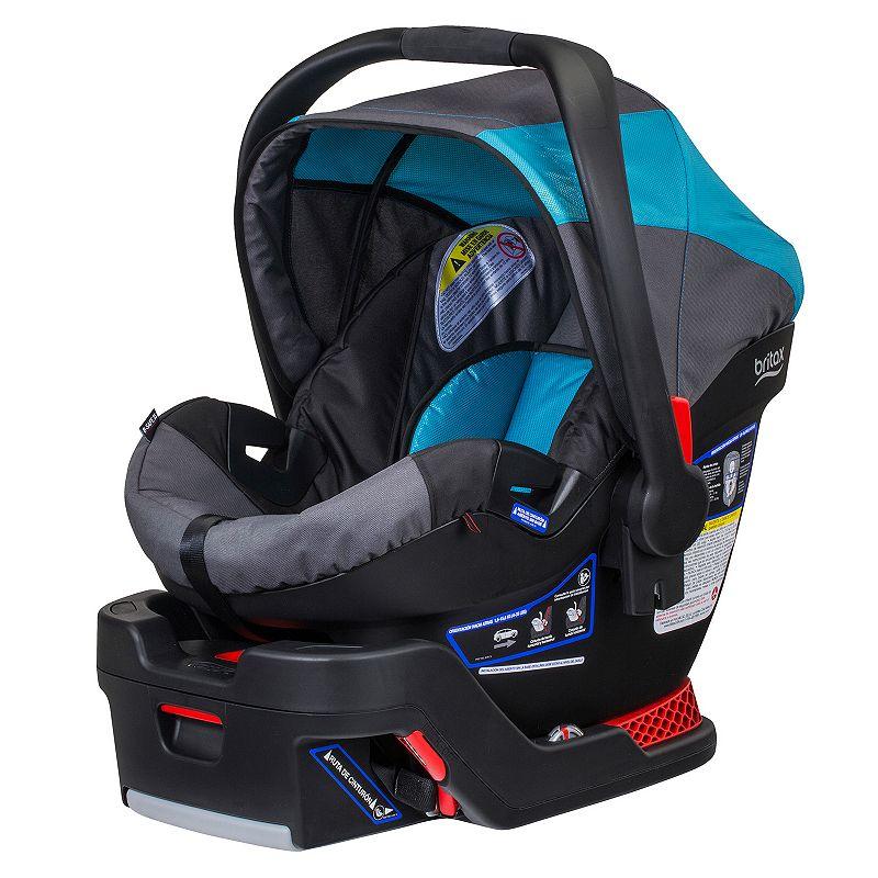 Britax BOB B-Safe 35 Infant Car Seat