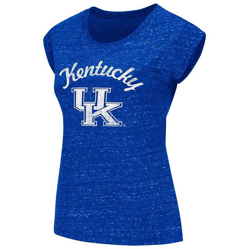Juniors' Campus Heritage Kentucky Wildcats Dolman Tee