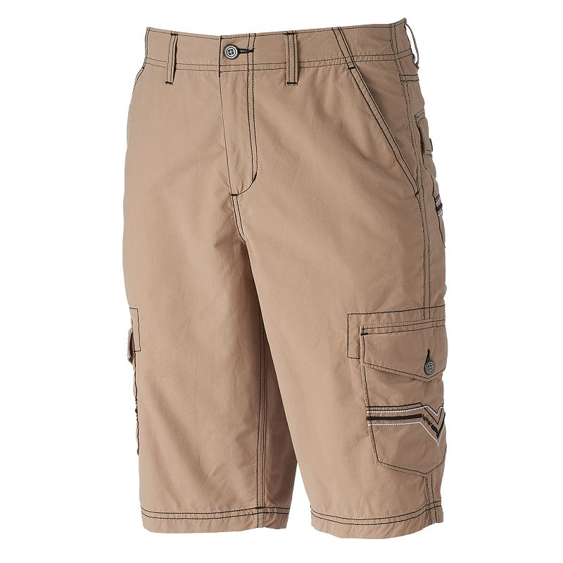 Men's Helix™ Mini-Ripstop Cargo Shorts