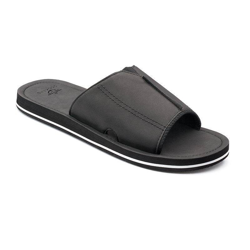 Men's Dockers Classic Slide Sandals