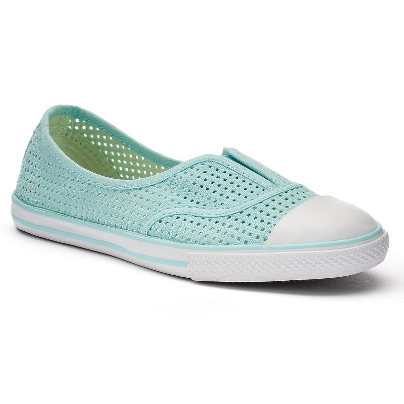 Kid's Converse Chuck Taylor All Star Cove Slip-On Sneakers