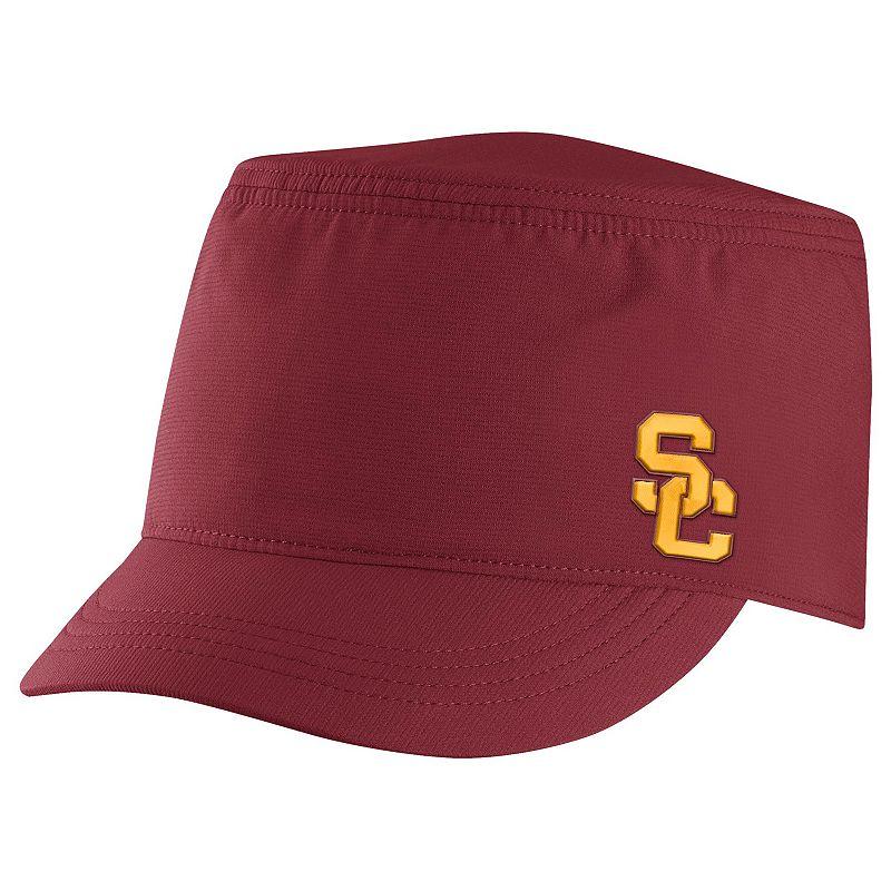 Women's Nike USC Trojans Cadet Cap