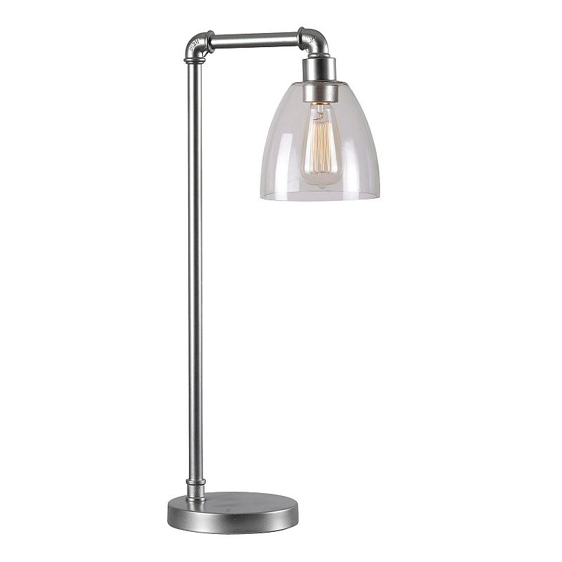 Kenroy Home Steam Fitter Desk Lamp