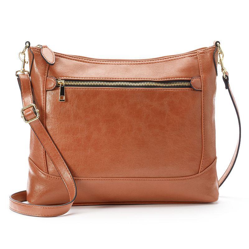 Mondani Rhodes Crossbody Bag