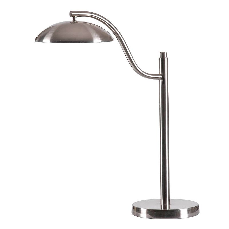 Kenroy Home Crescent Desk Lamp