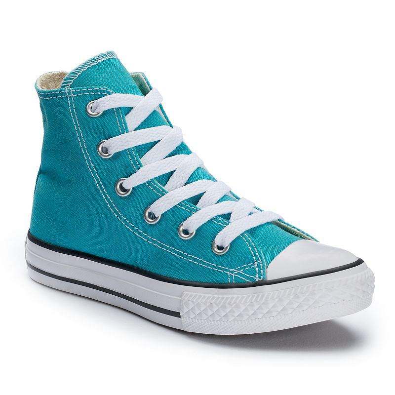 Kid's Converse Chuck Taylor All Star Aegean High-Top Sneakers