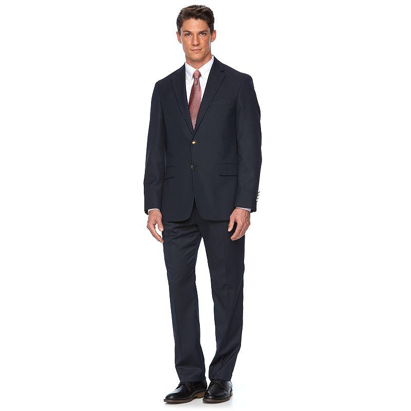 Men's Dockers Classic-Fit Navy Blazer