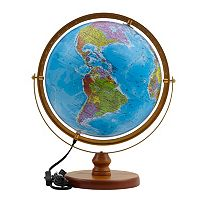 Mtroiz International Smart Globe
