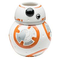 Star Wars: Episode VII The Force Awakens BB-8 Coffee Mug